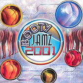 Booty Jamz 2001 by Various Artists