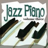 Jazz Piano Vol. 3 - Remastered von Various Artists