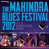 The Mahindra Blues Festival 2012 by Various Artists