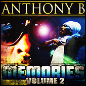 Memories, Vol. 2 by Anthony B