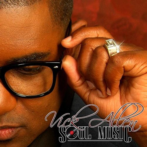 Soul Music by Vick Allen