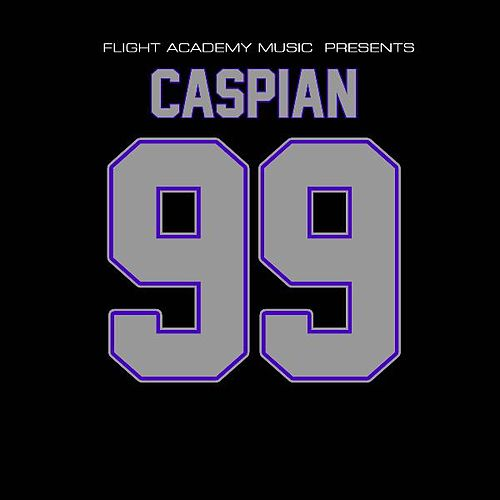 99 (Im Gretzky) by CASPIAN