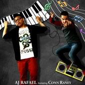 Flyin So High (feat. Conn Raney) by AJ Rafael