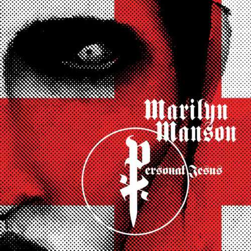 Personal Jesus by Marilyn Manson