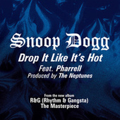 Drop It Like It's Hot by Snoop Dogg