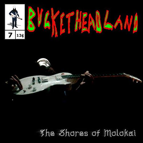 The Shores of Molokai by Buckethead