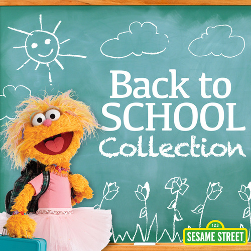 Back to School Collection by Various Artists