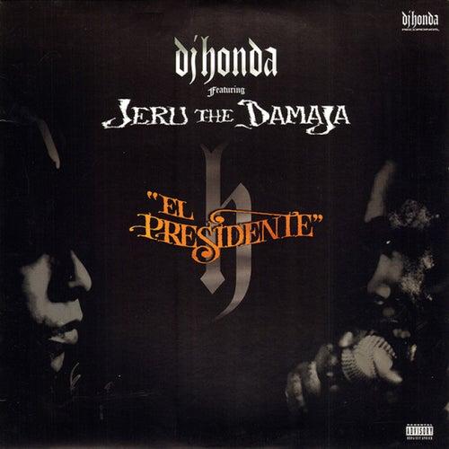 El Presidente by DJ Honda