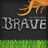 Themes from and Inspired By Brave by Various Artists