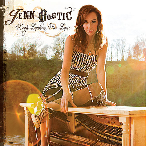 Keep Lookin for Love by Jenn Bostic