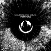 Widerworld by Sounds from the Ground