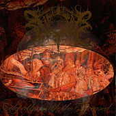 Telepathic With The Deceased by Xasthur