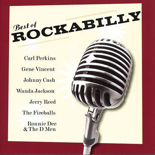Best of Rockabilly by Various Artists