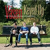 Keyed Up by Vasen