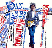 Parades And Panoramas by Dan Zanes