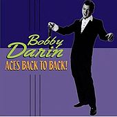 Aces Back to Back [CD & DVD] by Bobby Darin