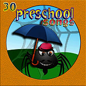 30 Preschool Songs by The Kiboomers