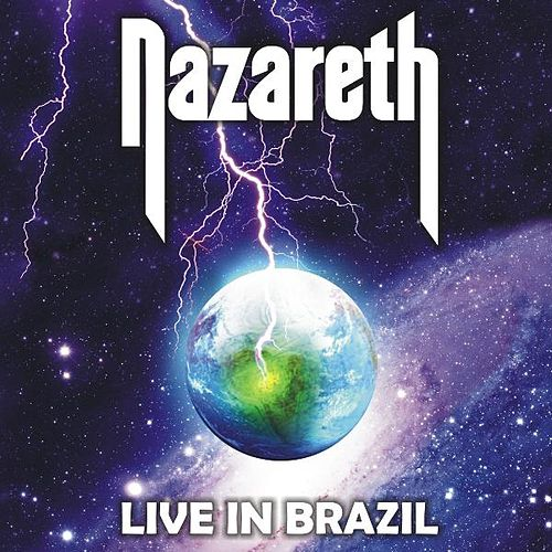 Live in Brazil - Part I by Nazareth