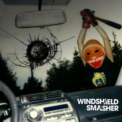Windshield Smasher EP by Black Moth Super Rainbow