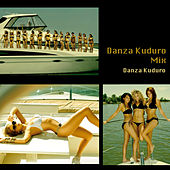 Danza Kuduro Mix by Various Artists