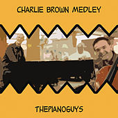 Charlie Brown Medley by The Piano Guys