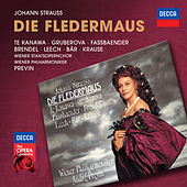 Strauss, J.: Die Fledermaus by Various Artists