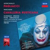 Leoncavallo: Pagliacci; Mascagni: Cavalleria Rusticana by Various Artists