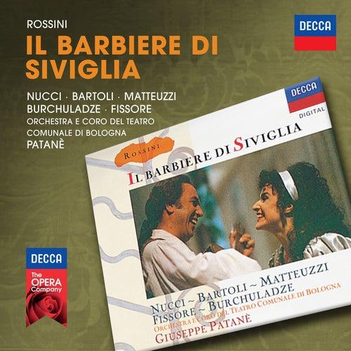 Rossini: Il Barbiere di Siviglia by Various Artists