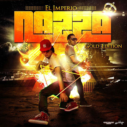 El Imperio Nazza (Gold Edition) by Various Artists