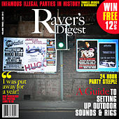 Ravers Digest (August 2012) by Various Artists