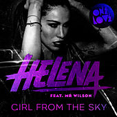 Girl from the Sky - Single by Helena