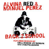 Back 2 School by Alvina Red