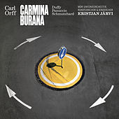 Carl Orff: Carmina Burana by Kristjan Järvi