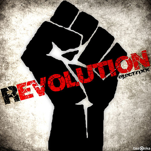 Revolution by Electrixx
