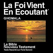 Ghomala du Nouveau Testament (Dramatisé) - Ghomala Bible by The Bible