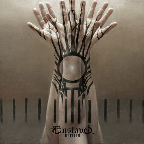 Riitiir by Enslaved