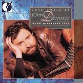Dowland, J.: Lute Music (Mcfarlane) by Ronn McFarlane