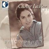LaRue, Custer: Ballads by Custer LaRue