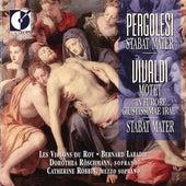 Pergolesi, G.B.: Stabat Mater / Vivaldi, A.: In Furore Iustissimae Irae / Stabat Mater by Various Artists