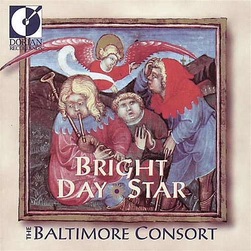 Christmas Music (Bright Day Star - Music for the Yuletide Season) by Various Artists