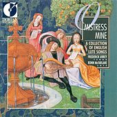 O Mistress Mine (A Collection of English Lute Songs) by Various Artists