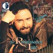 McFarlane, Ronn: The Renaissance Lute by Ronn McFarlane