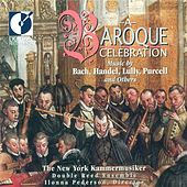 A Baroque Celebration by Various Artists
