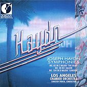 Haydn, F.J.: Symphonies - Nos. 38, 82, 104 by Los Angeles Chamber Orchestra