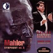 Mahler, G.: Symphony No. 5 by Dallas Symphony Orchestra