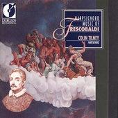 Frescobaldi, G.: Harpsichord Music by Colin Tilney