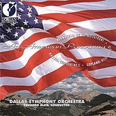 Copland, A.: Billy the Kid Suite / Bernstein, L.: On the Waterfront / Harris, R.: Symphony No. 3 (An American Panorama) by Dallas Symphony Orchestra