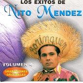 Los Exitos de Nito Méndez, Vol. 4 by Nito Méndez