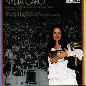 Nydia Caro by Nydia Caro
