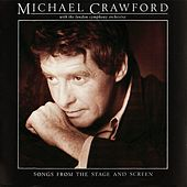 Songs from the Stage and Screen by Michael Crawford